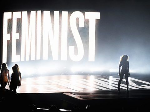 BeyonceFeminism - Version 2