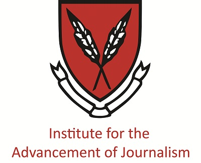 Institute for the Advancement of Journalism